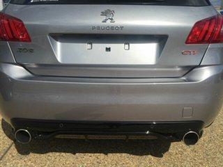 2017 Peugeot 308 T9 MY17 GTI 270 Grey 6 Speed Manual Hatchback