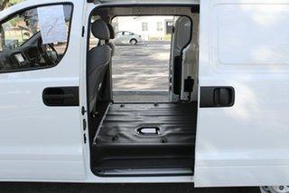 2018 Hyundai iLOAD TQ4 MY19 Creamy White 5 Speed Automatic Van