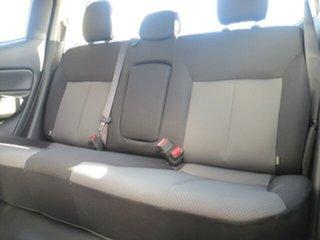 2019 Mitsubishi Triton MR MY19 GLX White 6 Speed Automatic Double Cab Pickup