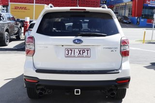 2013 Subaru Forester S4 MY13 XT Lineartronic AWD Premium White 8 Speed Constant Variable Wagon