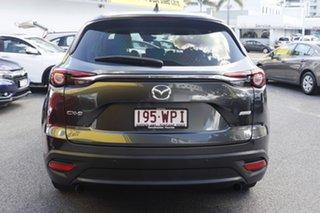 2016 Mazda CX-9 TC Touring SKYACTIV-Drive i-ACTIV AWD Grey 6 Speed Sports Automatic Wagon