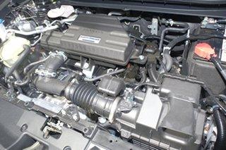 2018 Honda CR-V RW MY19 VTi-L FWD Modern Steel 1 Speed Constant Variable Wagon