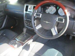 2009 Chrysler 300C MY2010 HEMI Black 5 Speed Sports Automatic Sedan