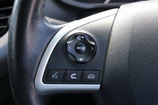 2015 Mitsubishi Triton MQ MY16 GLS Double Cab Red 5 Speed Sports Automatic Utility