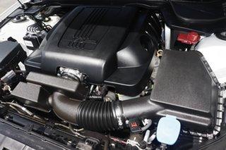 2012 Holden Commodore VE II MY12.5 Z Series Sportwagon White 6 Speed Sports Automatic Wagon