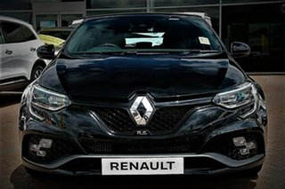 2018 Renault Megane BFB R.S. 280 Diamond Black 6 Speed Manual Hatchback