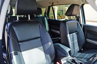 2018 Ford Everest UA II 2019.00MY Trend 4WD Blue Reflex 10 Speed Sports Automatic Wagon