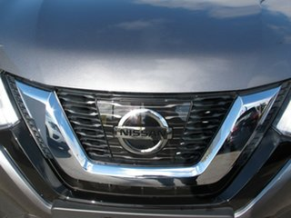 2019 Nissan X-Trail T32 Series 2 TI (4WD) Gun Metallic Continuous Variable Wagon