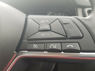 2019 Nissan X-Trail T32 Series II ST X-tronic 2WD Ruby Red 7 Speed Constant Variable Wagon