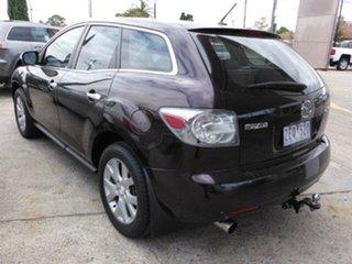 2008 Mazda CX-7 ER1031 MY07 Luxury Burgundy 6 Speed Sports Automatic Wagon.