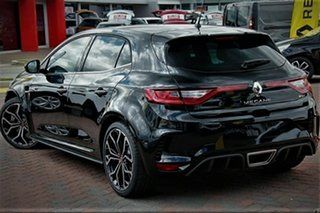 2018 Renault Megane BFB R.S. 280 Diamond Black 6 Speed Manual Hatchback.