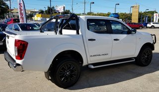 2019 Nissan Navara D23 S3 SL Polar White 7 Speed Sports Automatic Utility