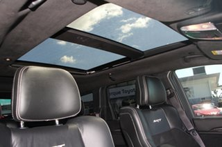 2017 Jeep Grand Cherokee WK MY17 SRT White 8 Speed Automatic Wagon