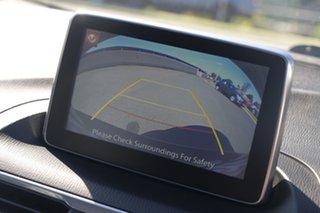 2015 Mazda 3 BM5238 SP25 SKYACTIV-Drive GT Jet Black 6 Speed Sports Automatic Sedan