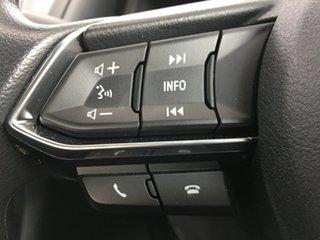 2018 Mazda 3 BN5278 Neo SKYACTIV-Drive Sport Grey 6 Speed Sports Automatic Sedan