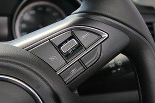 2021 Suzuki Swift AZ Series II GL Burning Red 1 Speed Constant Variable Hatchback