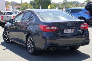 2018 Subaru Liberty B6 MY18 2.5i CVT AWD Premium Dark Grey 6 Speed Constant Variable Sedan.