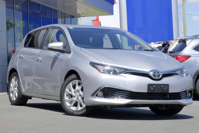 Used Toyota Corolla  , ZRE182R ASCENT SPORT HATCH 5DR S-CVT 7SP 1.8I