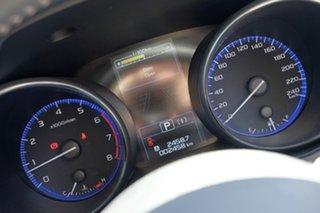 2018 Subaru Liberty B6 MY18 2.5i CVT AWD Premium Dark Grey 6 Speed Constant Variable Sedan