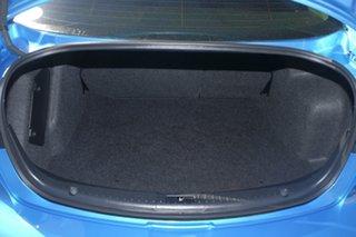 2011 Mazda 3 BL10F1 MY10 Neo Blue 6 Speed Manual Sedan