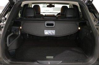 2014 Jeep Cherokee KL MY15 Limited (4x4) Black 9 Speed Automatic Wagon