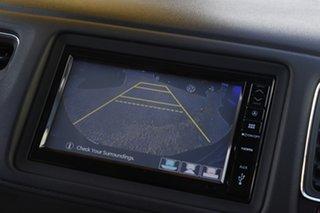 2017 Honda HR-V MY17 VTi-L Grey 1 Speed Constant Variable Hatchback