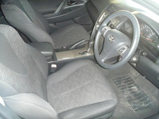 2011 Toyota Camry ACV40R Touring White 5 Speed Automatic Sedan.