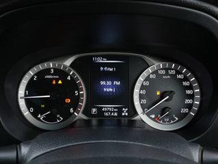 2015 Nissan Navara NP300 D23 ST (4x4) Grey 7 Speed Automatic Dual Cab Utility