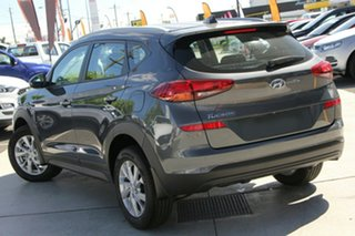 2018 Hyundai Tucson TL3 MY19 Active X AWD Pepper Gray 8 Speed Sports Automatic Wagon