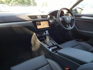 2018 Skoda Superb NP MY19 162TSI DSG Grey 6 Speed Sports Automatic Dual Clutch Wagon.