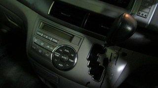 2006 Toyota Tarago ACR30R MY03 GLi Burgundy 4 Speed Automatic Wagon