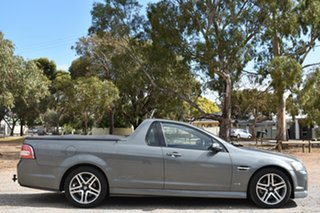 2012 Holden Ute VE II MY12 SS Grey 6 Speed Manual Utility.