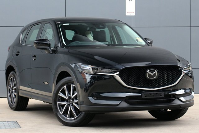 New Mazda CX-5 KF4WLA GT SKYACTIV-Drive i-ACTIV AWD, CX-5 H 6AUTO GT PETROL TURBO AWD