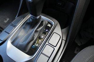 2014 Hyundai Santa Fe DM2 MY15 Active White 6 Speed Sports Automatic Wagon