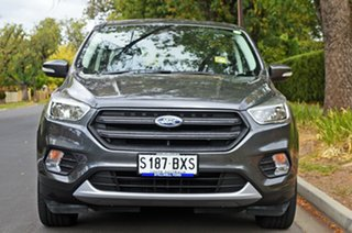 2018 Ford Escape ZG 2018.75MY Ambiente 2WD Magnetic 6 Speed Manual Wagon