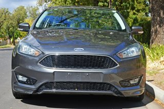 2016 Ford Focus LZ Sport Grey 6 Speed Manual Hatchback