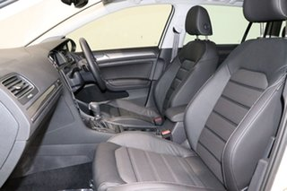 2018 Volkswagen Golf 7.5 MY18 Alltrack DSG 4MOTION 132TSI White 6 Speed Sports Automatic Dual Clutch