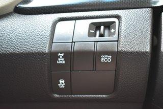 2013 Hyundai Santa Fe DM MY13 Highlander Black 6 Speed Sports Automatic Wagon