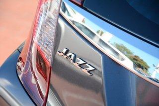 2015 Honda Jazz GF MY15 VTi-L Modern Steel 1 Speed Constant Variable Hatchback