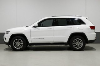 2016 Jeep Grand Cherokee WK MY15 Laredo (4x2) White 8 Speed Automatic Wagon