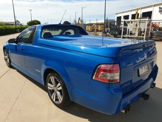 2014 Holden Ute VF MY14 SS Ute Blue 6 Speed Sports Automatic Utility