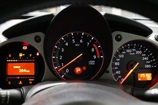 2015 Nissan 370Z Z34 MY15 Grey 7 Speed Automatic Coupe
