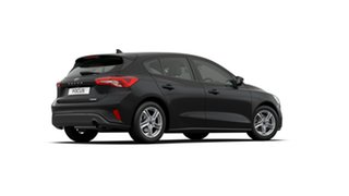 2019 Ford Focus SA 2019.75MY Trend Black 8 Speed Automatic Hatchback.