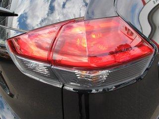 2018 Nissan X-Trail T32 Series II ST-L X-tronic 2WD N-SPORT Diamond Black 7 Speed Constant Variable