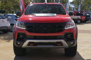 2018 Holden Special Vehicles Colorado RG MY18 SportsCat+ Pickup Crew Cab Absolute Red 6 Speed