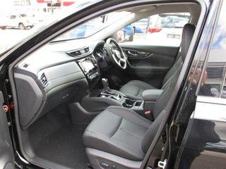 2018 Nissan X-Trail T32 Series II ST-L X-tronic 2WD N-SPORT Diamond Black 7 Speed Constant Variable.