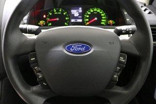 2012 Ford Falcon FG MK2 XT Ecoboost Silver 6 Speed Automatic Sedan