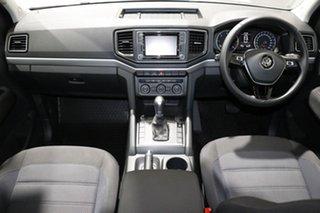 2018 Volkswagen Amarok 2H MY19 V6 TDI 550 Highline Champagne 8 Speed Automatic Dual Cab Utility