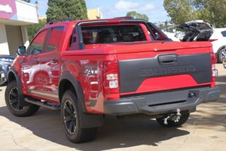 2018 Holden Special Vehicles Colorado RG MY18 SportsCat+ Pickup Crew Cab Absolute Red 6 Speed.