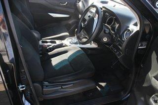 2017 Nissan Navara D23 S2 ST Black 7 Speed Sports Automatic Utility